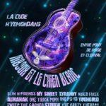 Festival Le Hiboux et le Chien Blanc - Almanak